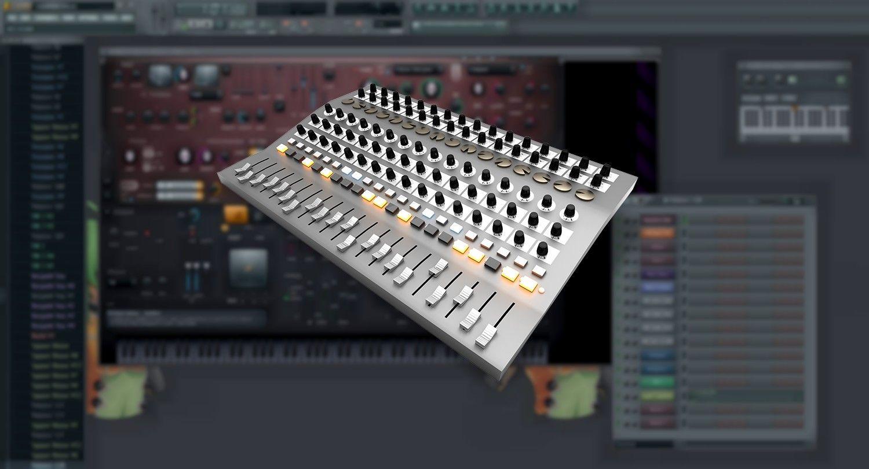 boite a rythme rai fl studio 12