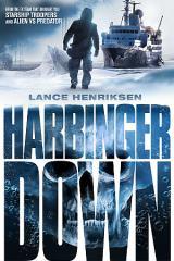 Harbinger Down: Terror no Gelo - Dublado