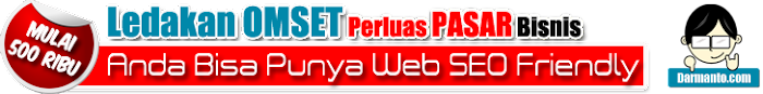 desain web seo friendly