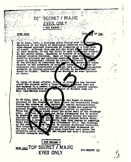 MJ-12: FBI Debunked These UFO Documents?