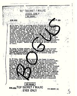 MJ-12: FBI Debunked These UFO Documents?