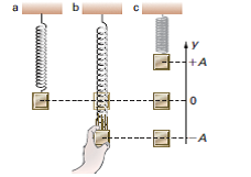 Oscilações harmonicas simples
