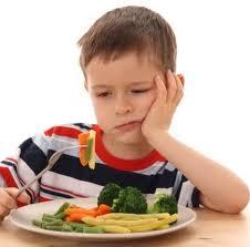 Cara Mengatasi Gangguan Makan pada Anak