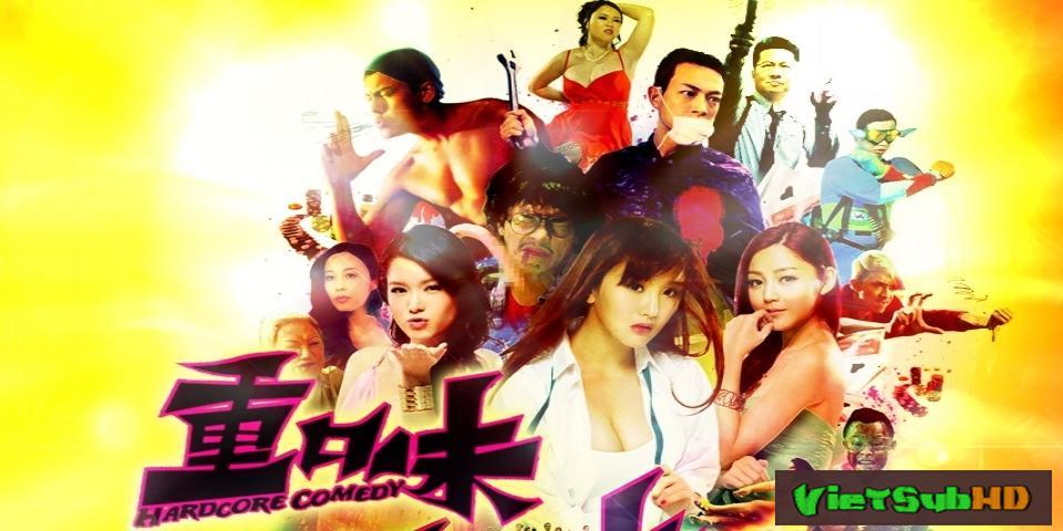 Phim Lan Quế Phường Ngoại Truyện VietSub HD | Hardcore Comedy 2013