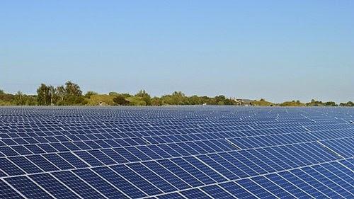 Solarpark Deutschland PV 2015 EEG investieren kaufen rendite iab afa steuer abzugsbetrag pacht wechselrichter module
