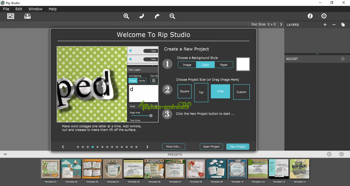 JixiPix Rip Studio Pro kuyhaa