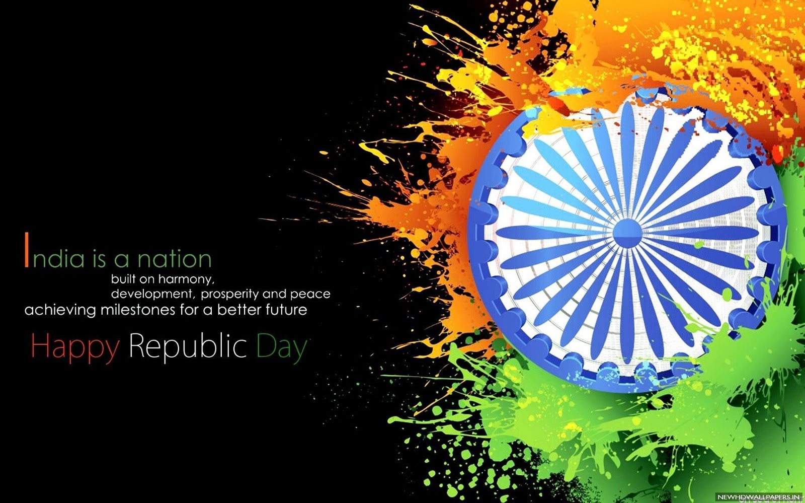 indian republic day speech Live news updates on india's 69th republic day celebrations, including the republic day parade, speeches and on the chief guests who will grace the event.