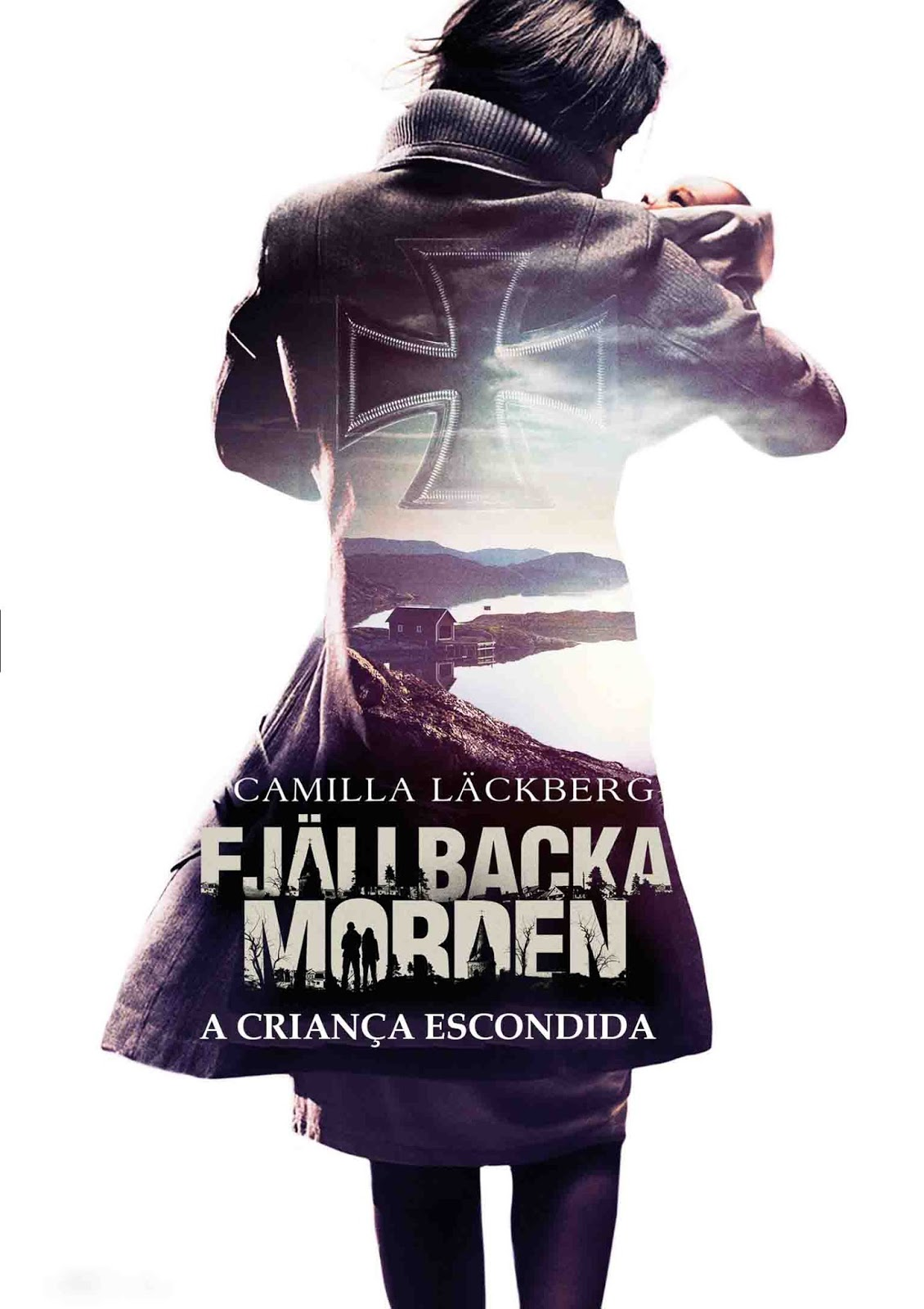 A Criança Escondida Torrent – Blu-ray Rip 720p Dublado (2015)