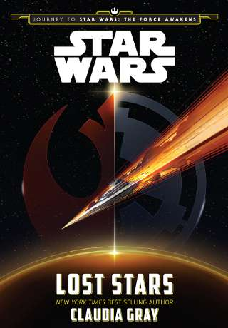 Journey to Star Wars: The Force Awakens - Lost Stars PDF