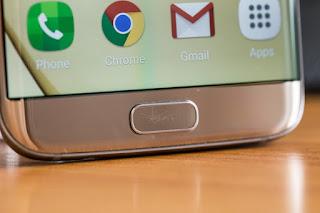 Cara Memperbaiki Tombol Home Samsung Mati Sendiri