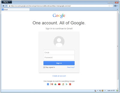 how to create company email account in gmail