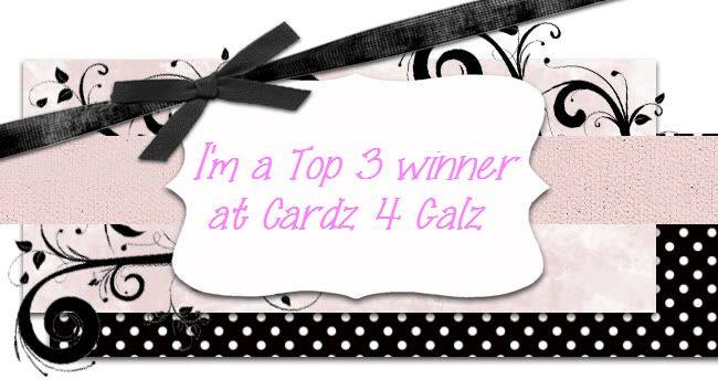 Top 3 Cardz4galz