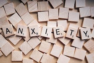 GERD boleh mengakibatkan Anxiety Disorder