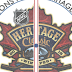 Heritage Classic Ice Prediction