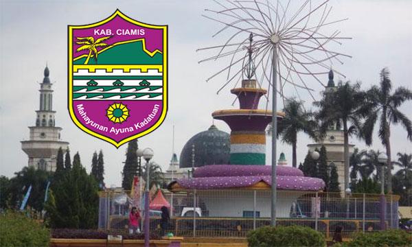 Nama Galuh Bagi Masyarakat Kabupaten Ciamis