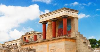 Τουρισμός: No1 προορισμός του φθινοπώρου η Κρήτη [video]