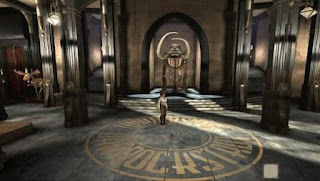 Syberia (Full) Apk+Data