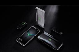 Smart Phone Black Shark 2 resmi di rilis hari ini