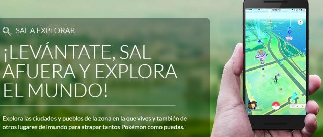 Vale la pena el juego Pokémon Go
