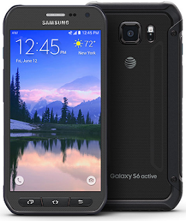Install G890AUCU6DQD1 Android 7.0 On AT&T Samsung Galaxy S6 Active