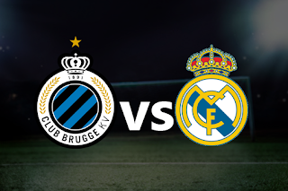 اون لاين مشاهدة مباراة ريال مدريد و كلوب بروج 1-10-2019 بث مباشر في دوري ابطال اوروبا اليوم بدون تقطيع