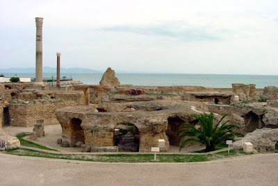 Negara dan Kerajaan-Kerajaan Kuno Yang Terlupakan