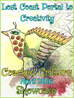 http://lostcoastportaltocreativity.blogspot.com/2016/04/day-1-cracked-critters-showcase-dream.html