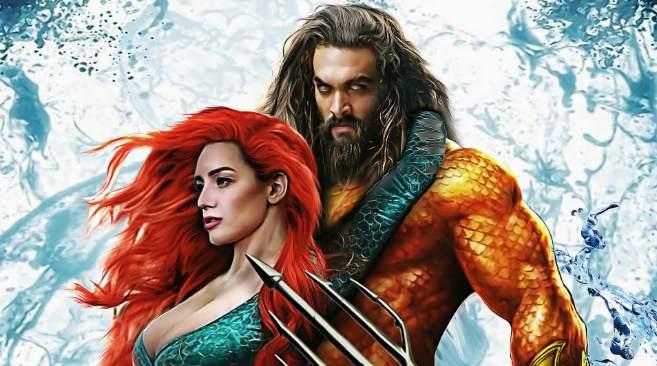 5 Soundtrack Terbaik Film Aquaman