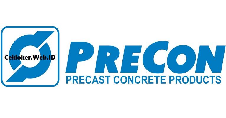 Loker PT.Dantosan Precon Perkasa Untuk Bagian Maintenance