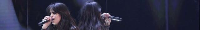Video: Camila Cabello - Never Be the Same