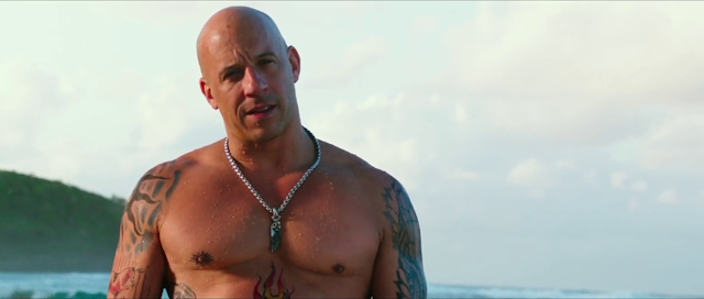 xXx Return Of Xander Cage Dual Audio 720p HDRip[Eng + Hindi] 1