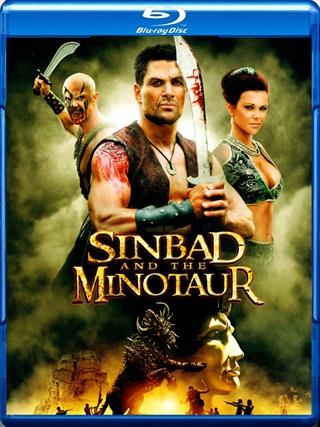 Sinbad and the Minotaur 2011 Dual Audio 720p BRRip [Hindi – English] 500mb