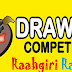 Raahgiriday Ranchi get your kids  to participate in a Drawing Competition on Mother's Day theme this sunday 8th may 2016