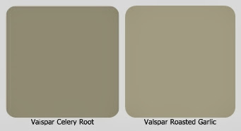 Kitchen Paint Color Choices