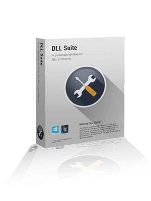DLL Suite box