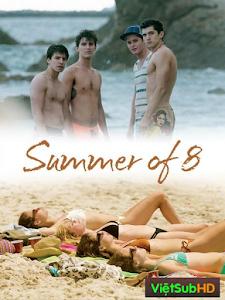 Mùa hè của 8