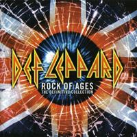 [2005] - Rock Of Ages - The Definitive Collection (2Discos)