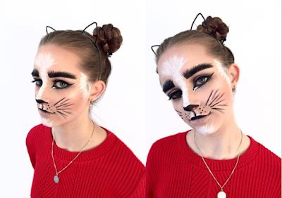 Grime Cat FEB2018