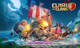 Semua Pasukan Di Game Clash Of Clans (COC)