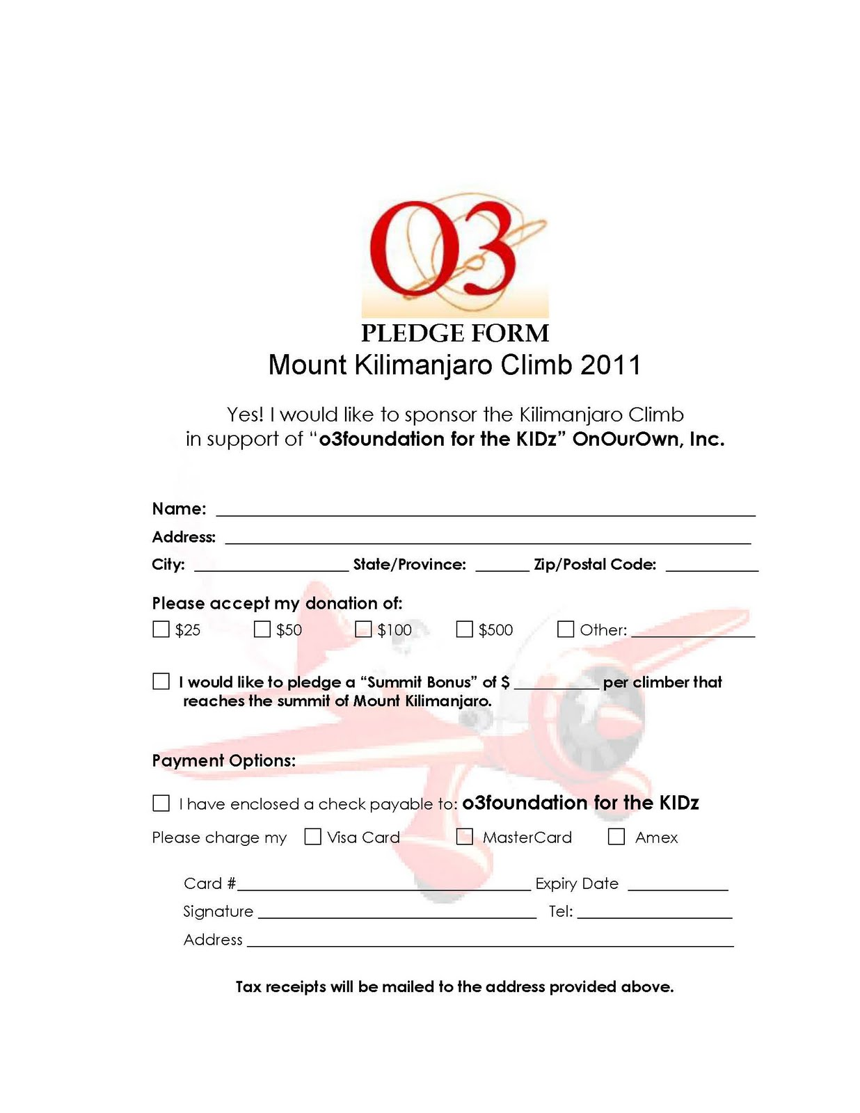 Pledge Template pledge and welcome cards church offering – Donation Pledge Form Template