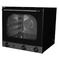 hornos profesionales