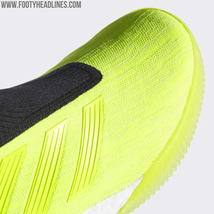 3f404020c2faf Exclusive   Energy Mode  Adidas Predator Ultra Boost Leaked - Footy ...