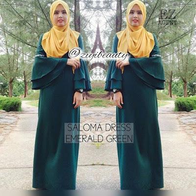 Borong Saloma Dress, borong Saloma Dress , borong Saloma Dress murah,