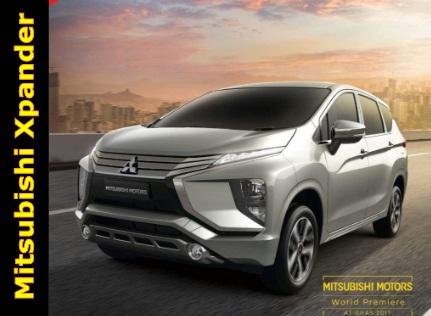 Promo Mitsubishi Sukabumi