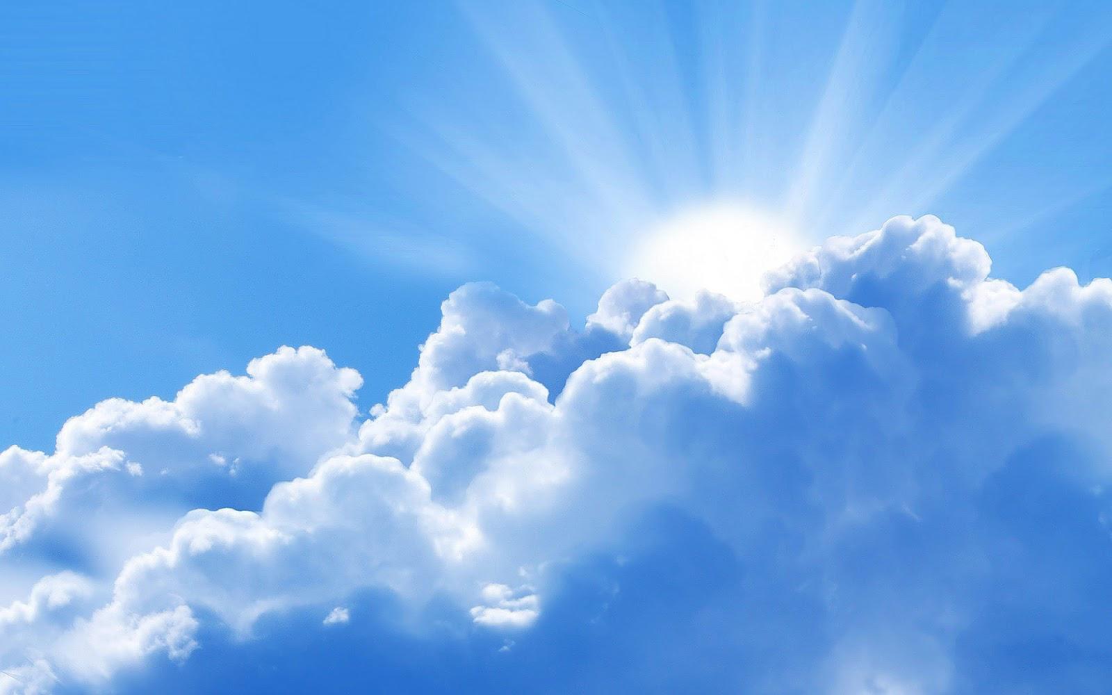 تفسير حلم رؤية السماء في المنام لابن سيرين