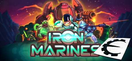 Iron Marines | Cheat Engine Table v1 0 | ColonelRVH on Patreon