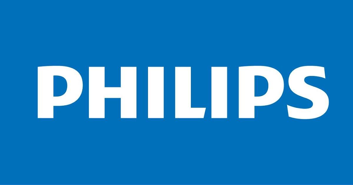 History of All Logos: All Philips Logos