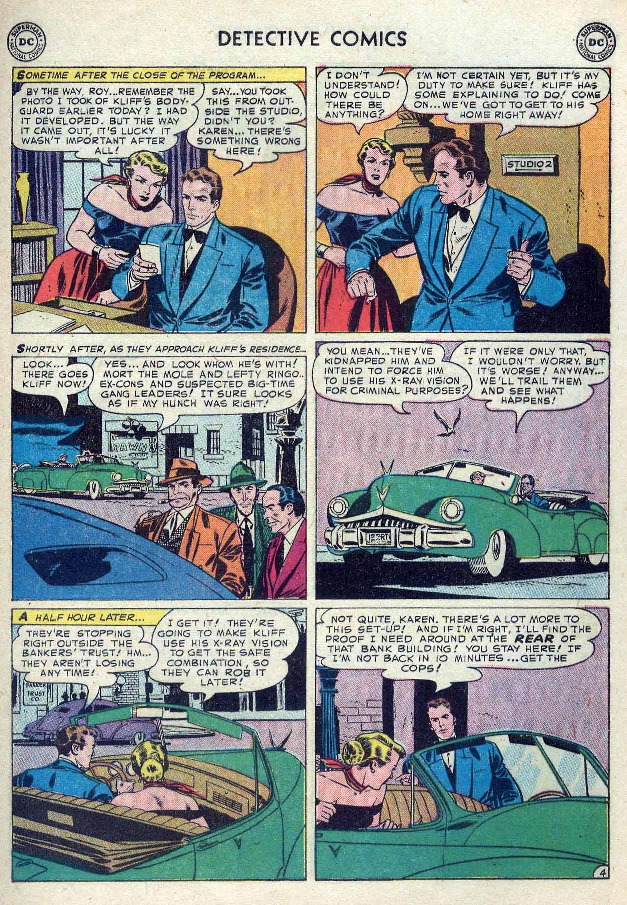 Detective Comics (1937) 262 Page 20