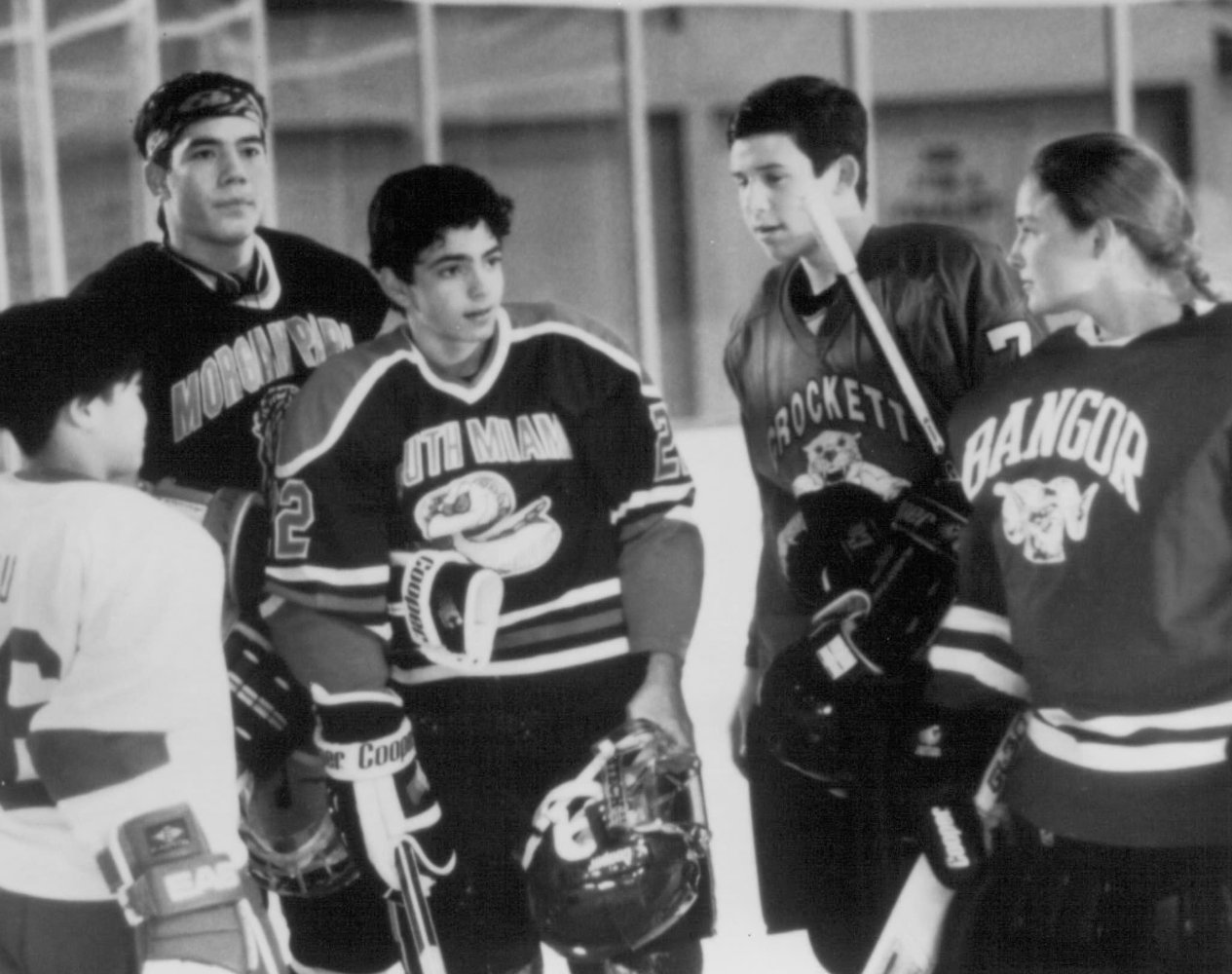 The Mighty Ducks 2