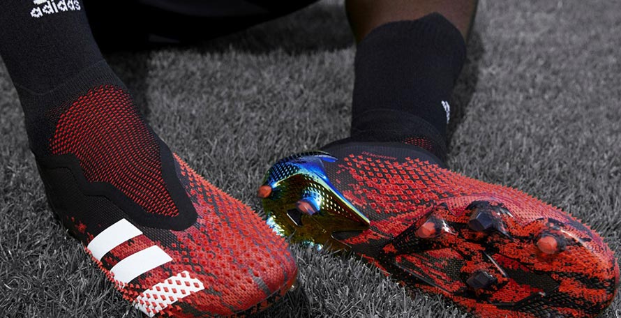 Laced Upadidas Predator 18+ Review SoccerBible
